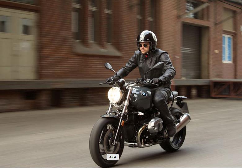 BMW 2019 R nineT Pure Heritage Bike Review price