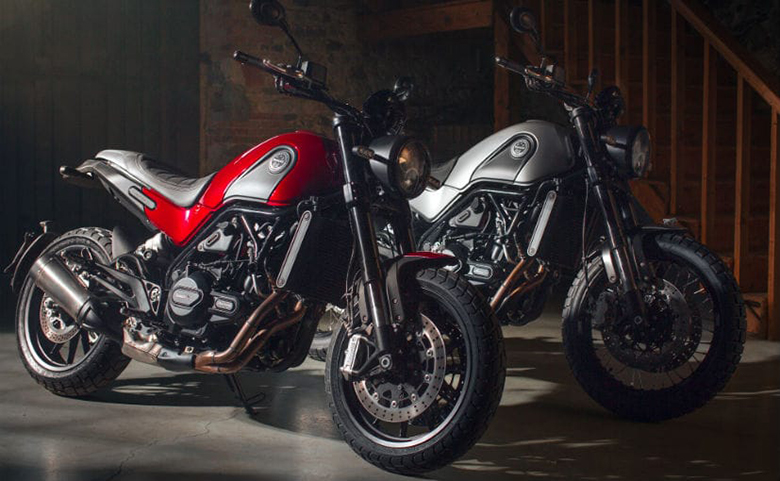 Benelli Leoncino 2019 Naked Bike Review Specs