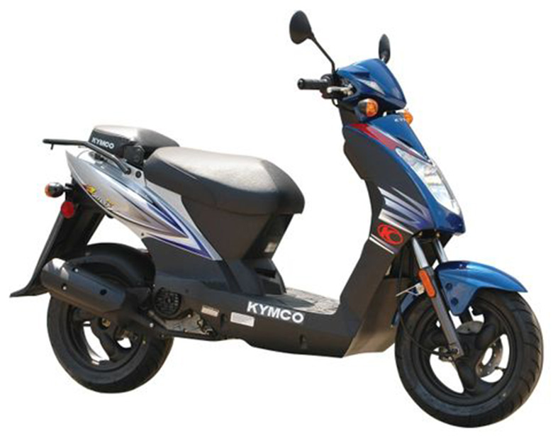 Top Ten Best 50cc Scooters in the World