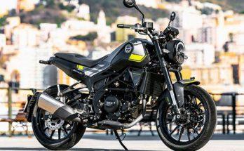 2019 Benelli Leoncino 250 Enduro Bike