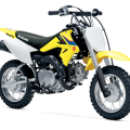 2019 DR-Z50 Suzuki Dirt Bike