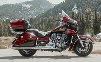 2019 Indian Roadmaster Elite Touring Bike