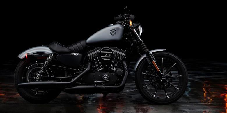 2020 Harley-Davidson Iron 883 Sportster