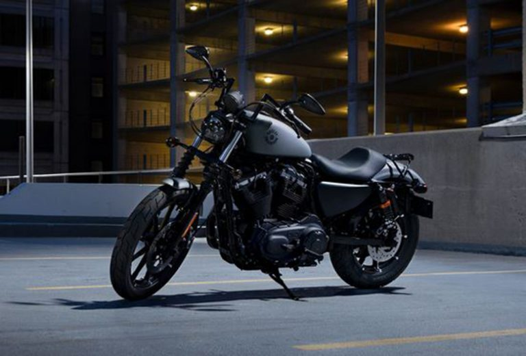 2020 Harley-Davidson Iron 883 Sportster Review Specs Price