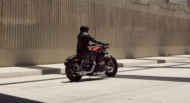 Harley-Davidson 2020 Forty-Eight Sportster