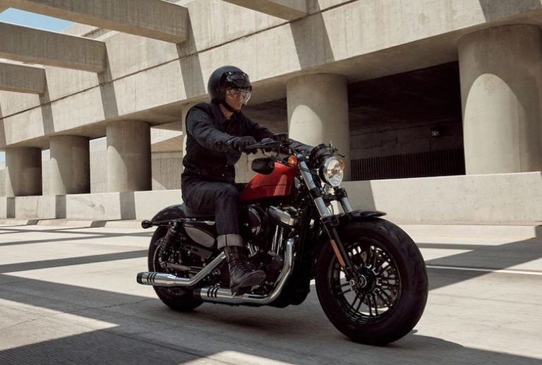 Harley-Davidson 2020 Forty-Eight Sportster Review Specs Price