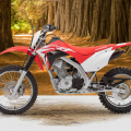 Honda 2019 CRF125F Trail Dirt Bike