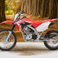 Honda 2019 CRF125F Trail Dirt Bike