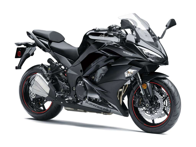 Kawasaki 2018 Ninja 1000 ABS Powerful Sports Bike
