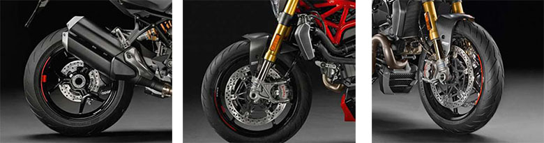 Monster 1200S Ducati 2018 Powerful Naked Bike Specs