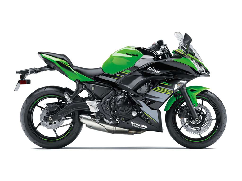 Ninja 650 ABS KRT 2018 Kawasaki Sports Heavy Bike