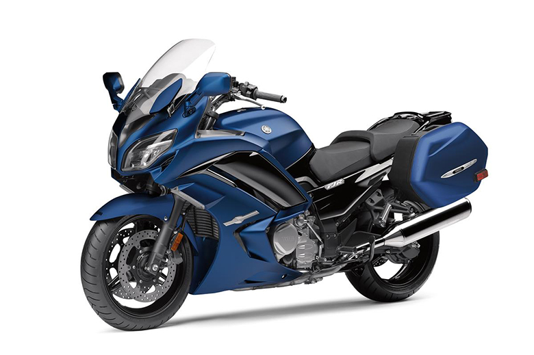 2018 Yamaha FJR1300A Sports Touring Bike