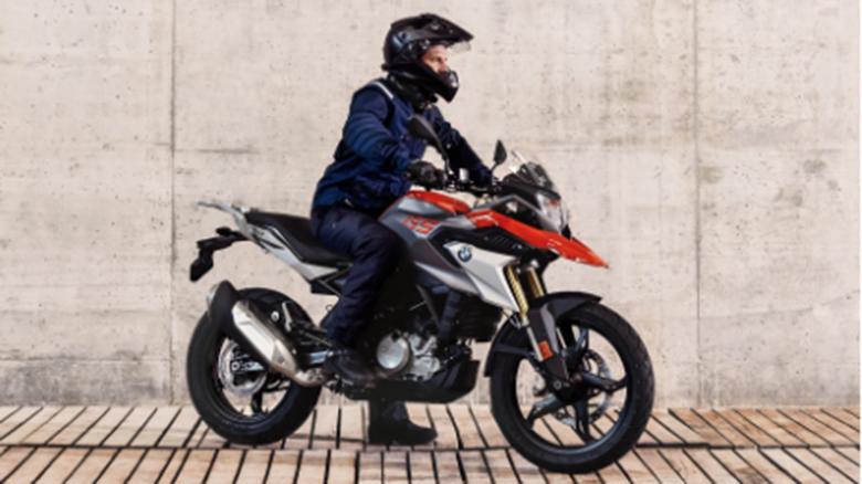 2019 BMW G 310 GS Adventure Bike