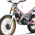 2019 Beta EVO 300 Factory Edition Off-Road Bike