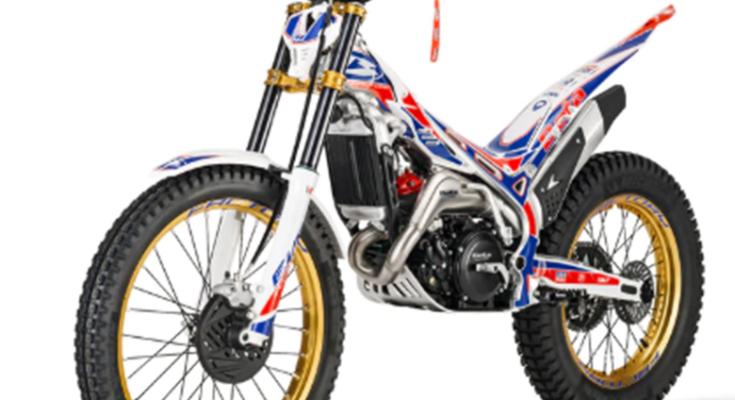 2019 Beta EVO 300 Factory Edition Off-Road Bike
