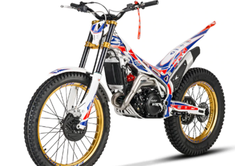 2019 Beta EVO 300 Factory Edition Off-Road Bike Review Price
