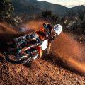 2019 KTM 150 SX Dirt Motorcycle