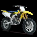 2019 Suzuki RM-Z250 Dirt Bike