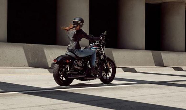 2020 Harley-Davidson Iron 1200 Sportster