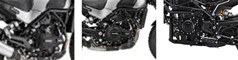 Benelli 2019 Leoncino Trail Motorcycle Specs