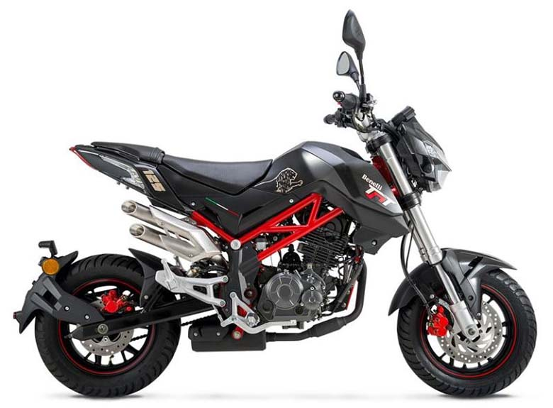 Benelli 2019 Tornado Naked T Motorcycle