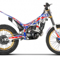 Beta 2019 EVO 250 Factory Edition Off-Road Bike