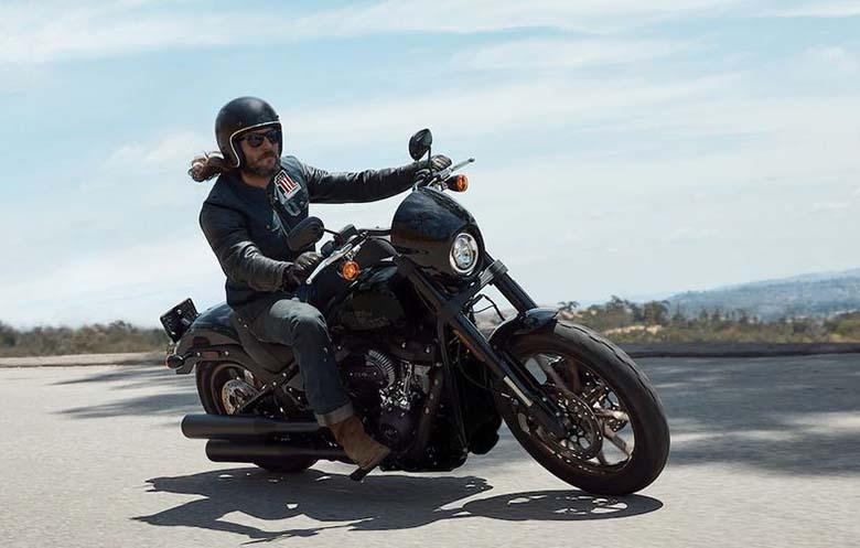 Harley-Davidson 2020 Softail Low Rider S Cruisers