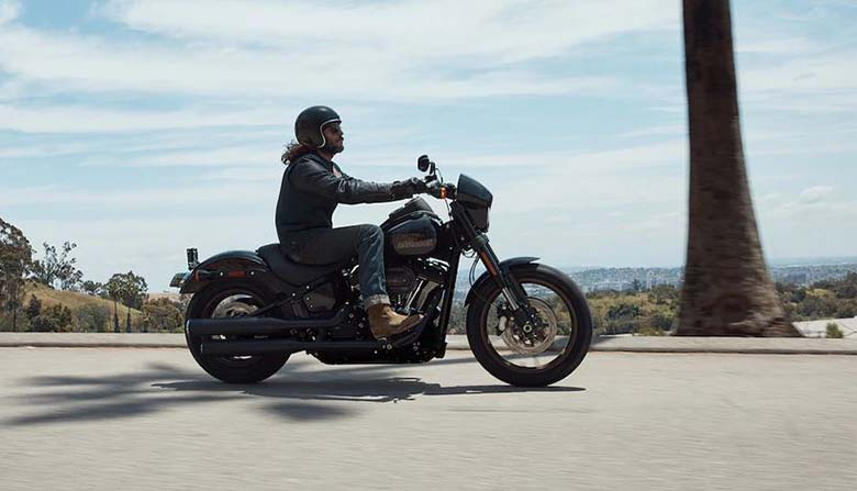 Harley-Davidson 2020 Softail Low Rider S Cruisers