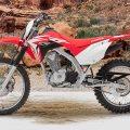 Honda 2019 CRF125F Big Wheel Trail Dirt Bike