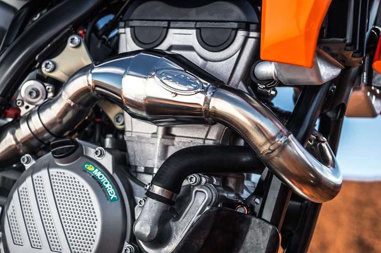 KTM 250 SX-F 2019 Dirt Bike Engine