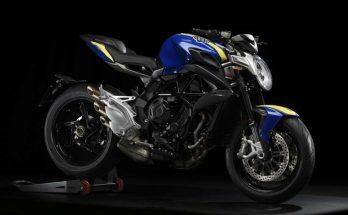 MV Agusta 2019 Brutale 800 Naked Motorcycle