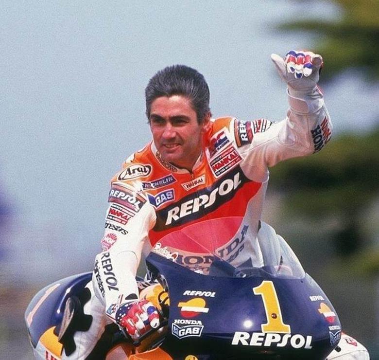 Top Ten Best MotoGP Riders of all Times