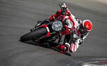 Monster 1200R 2018 Ducati Powerful Naked Bike