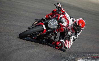 Monster 1200R 2018 Ducati Powerful Naked Bike