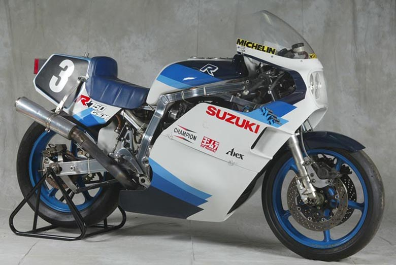 Top Ten Most Iconic Super Bikes Ever Made