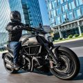 2018 Ducati Diavel Carbon Naked Bike