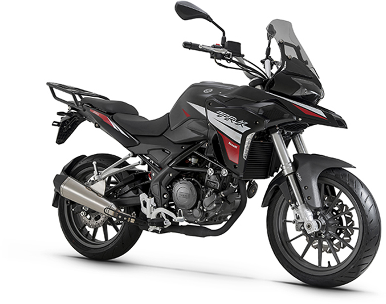 2019 Benelli TRK 125 Naked Motorcycle Review Specs