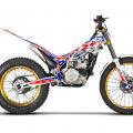 2019 Beta EVO 300 4-Stoke Factory Edition Dirt Bike
