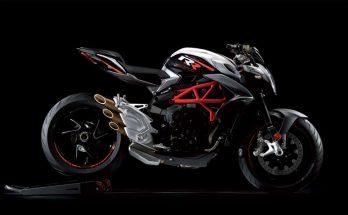 2019 MV Agusta Brutale 800 RR Naked Bike