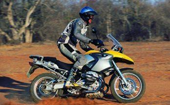 Top Ten Best Used Adventure Bikes