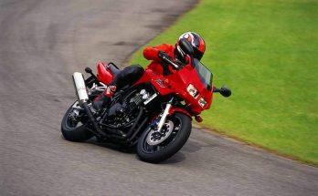 Top Ten Best Sports Bikes for Beginners