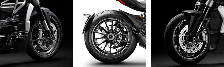 2018 Ducati XDiavel Powerful Naked Bike Specs