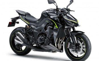 2018 Kawasaki Z1000R ABS Powerful Sports Bike