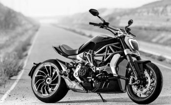 2018 XDiavel S Ducati Powerful Naked Bike