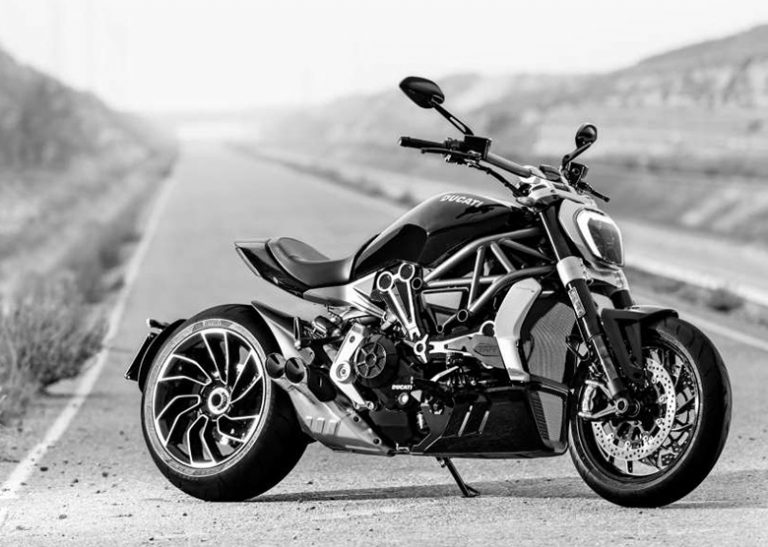 2018 XDiavel S Ducati Powerful Naked Bike Review Price Specs