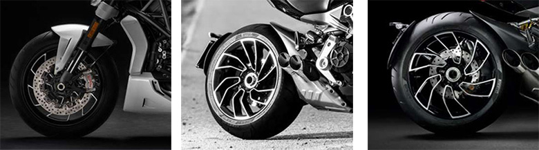 2018 XDiavel S Ducati Powerful Naked Bike Specs