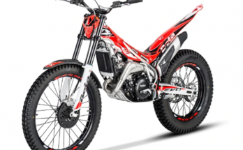2019 Beta EVO 125 Dirt Bike