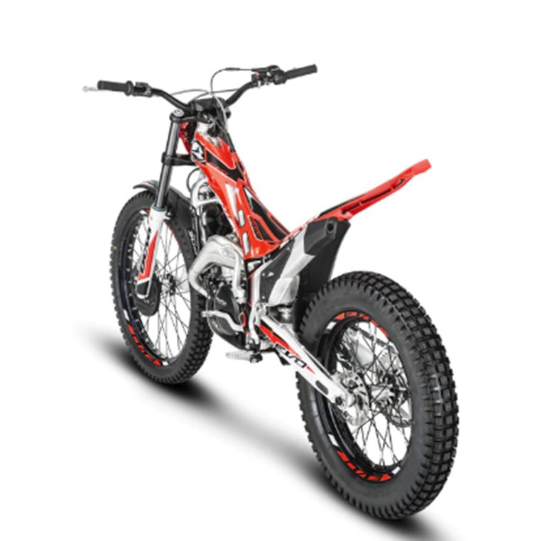 2019 Beta EVO 125 Dirt Bike