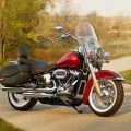 2020 Softail Deluxe Harley-Davidson Motorcycle