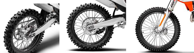 450 SX-F 2019 KTM Powerful Dirt Motorcycle Specs
